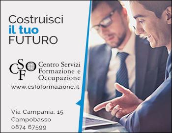 Centro servizi Ricca