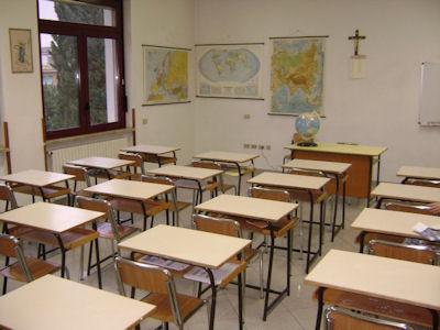 Polo scolastico, la valle del Fortore si risveglia