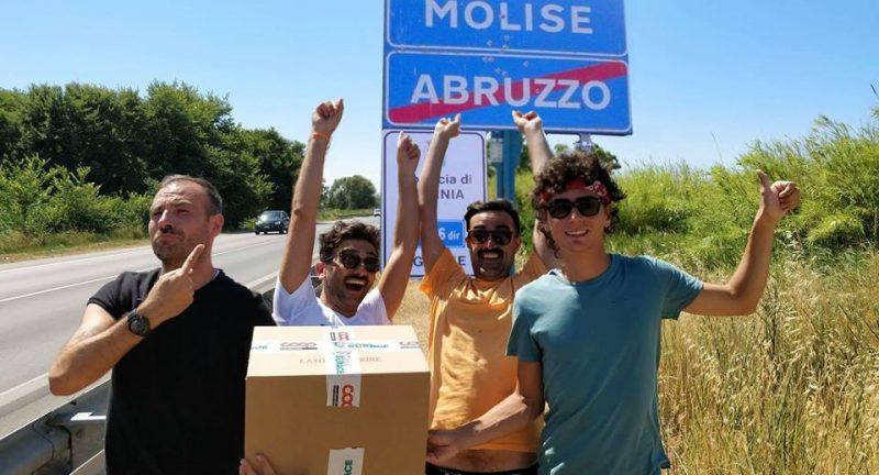 """Casa Surace sbarca in Molise. Gli attori sorpresi: """"Allora esiste davvero"""""""