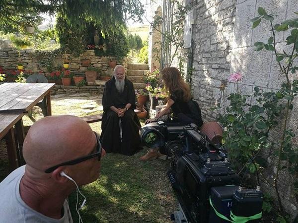 Rai Italia a Frosolone, il documentario in onda in autunno