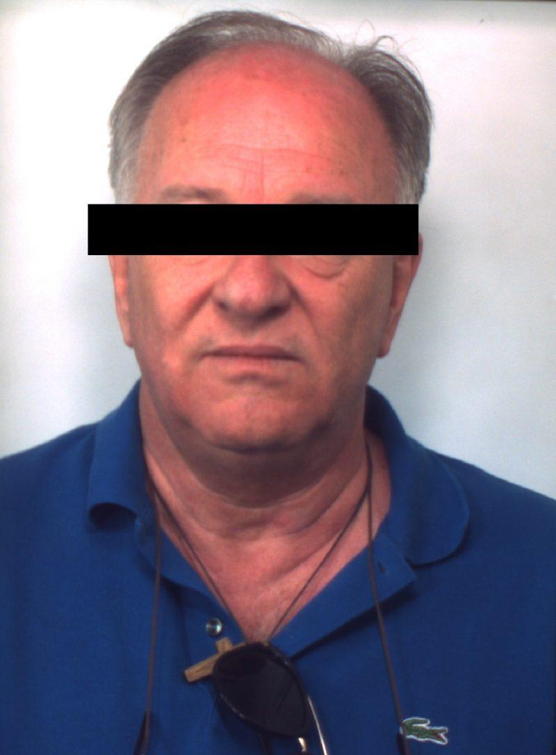 Corruzione, arresto a Rocchetta