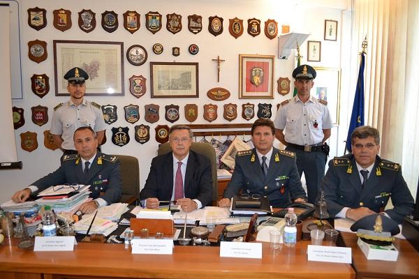 Operazione 'Nettoyage', arresti per evasione fiscale e riciclaggio per oltre 30 milioni di euro