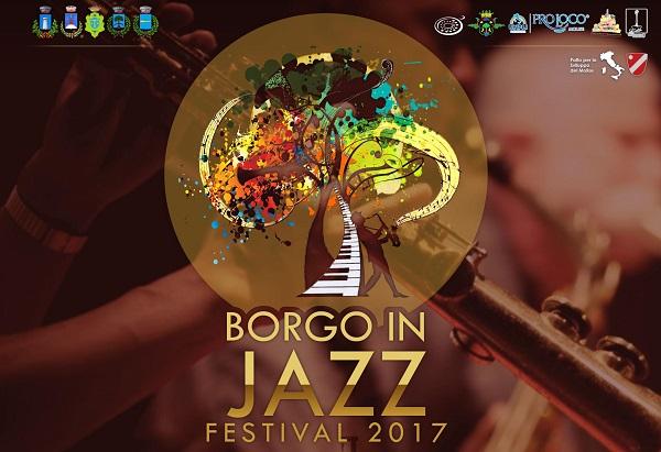 EVENTI – Al via Borgo in Jazz Festival
