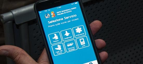 'SOS Sordi', l'app per chiedere aiuto in caso di emergenza
