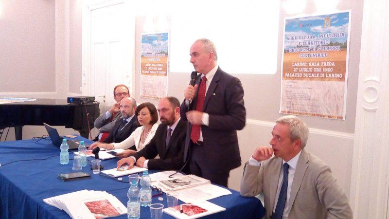 Sviluppo sostenibile, a Larino incontro con i senatori Lumia e Ruta