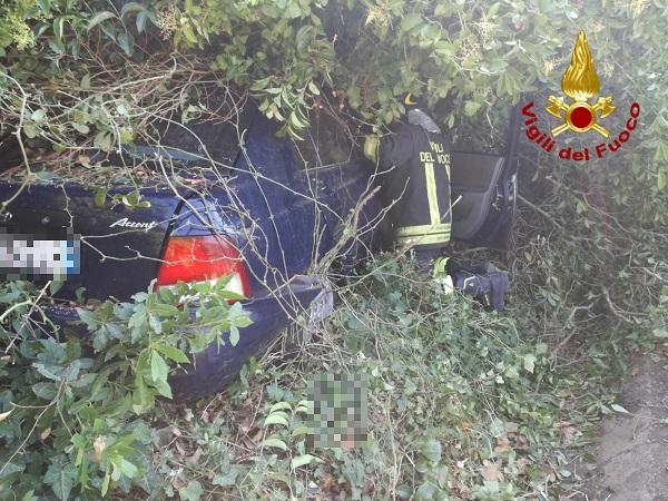 Incidente sulla A14, due feriti