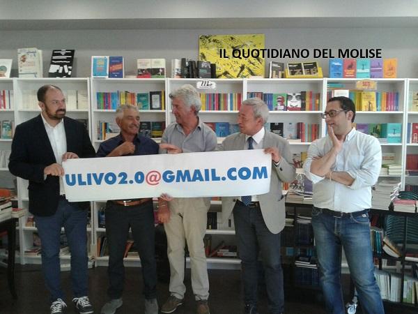 Ulivo 2.0, presentati i forum tematici
