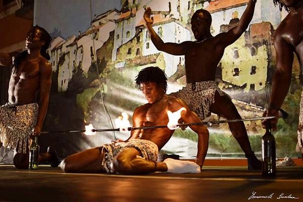 Artisti di strada da tutto il mondo al Casteldelgiudice Buskers Festival