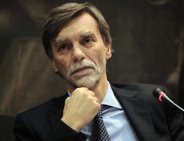 Infrastrutture, il ministro Delrio in Molise