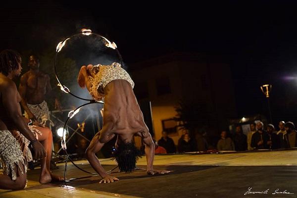 Al via il Casteldelgiudice Buskers Festival, in arrivo artisti di strada da tutto il mondo