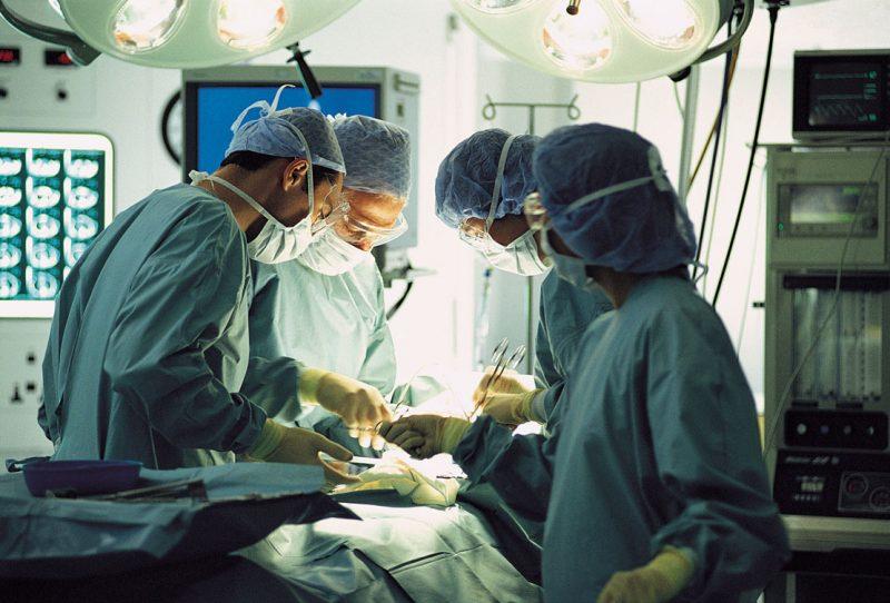 Non c'è più sangue, chiuse le sale operatorie a Campobasso