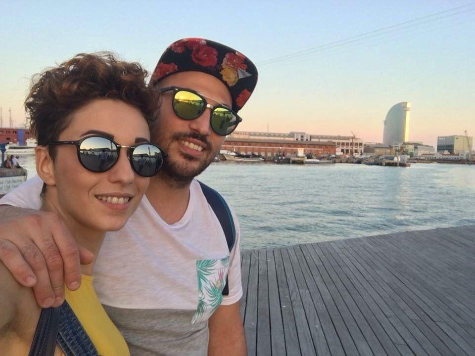 Strage a Barcellona, parlano i testimoni molisani: qui adesso c'è tanta paura
