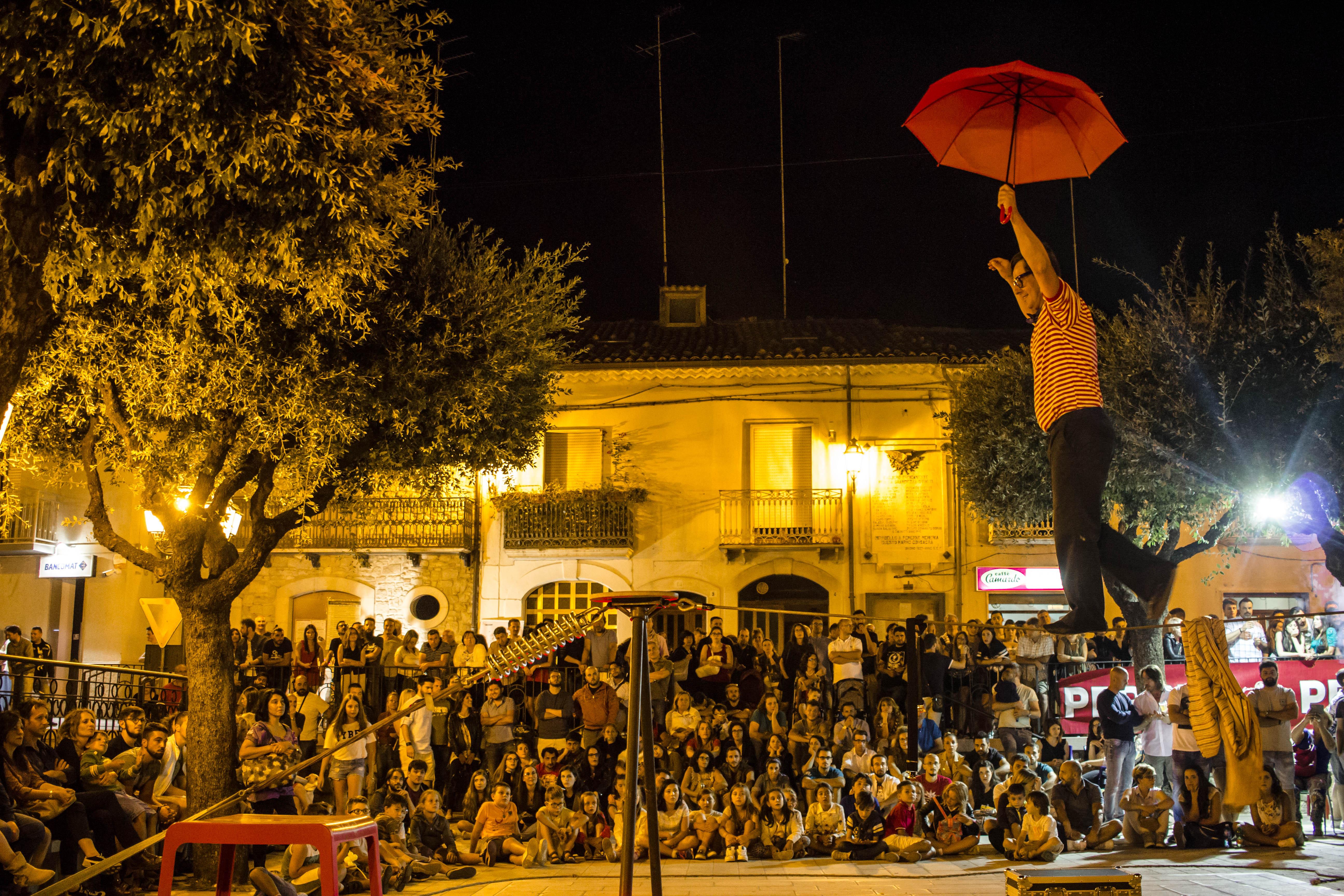 """In 4000 a Mirabello per """"Arte in strada"""""""