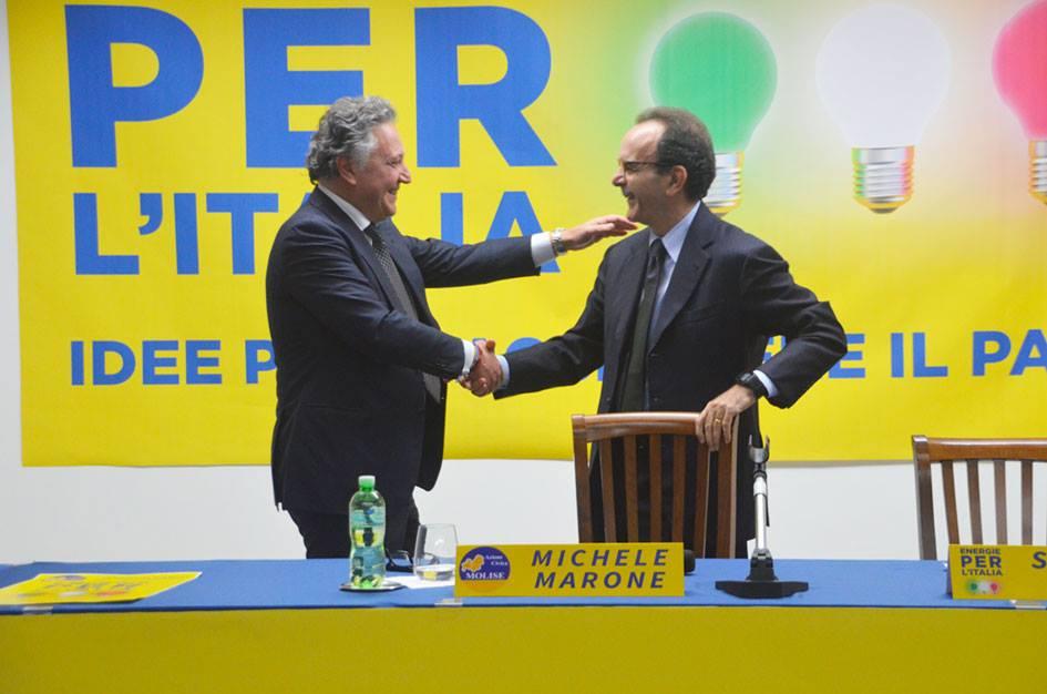 """Energie per l'Italia: """"Election day? Un'altra occasione persa"""""""