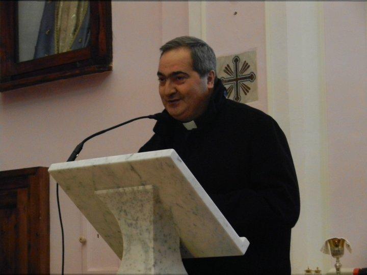 Bojano, don Rocco lancia l'appello all'unità e all'accoglienza. E sulla Gam: è l'unica speranza per la città