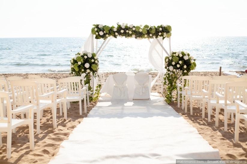Matrimonio Spiaggia Circeo : Anche a termoli si potranno celebrare matrimoni in