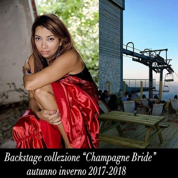 Moda ad alta quota, si presenta a Campitello Matese la collezione della stilista Sara Cetty