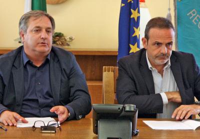 Viabilità minore, al via gli interventi in diversi comuni per 13,7 mln di euro
