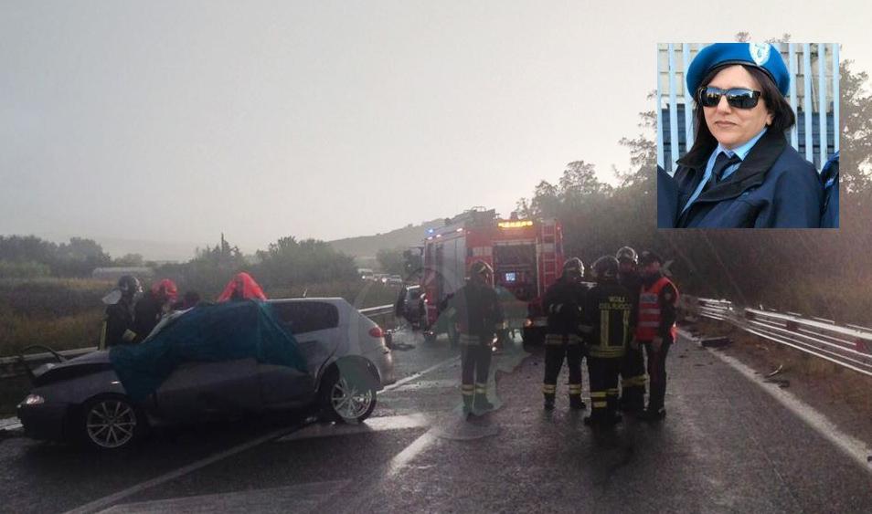 Incidente costato la vita a Maria Varra, il conducente dell'auto aveva bevuto: arrestato