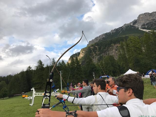 SPORT – Il Molise ai Campionati Italiani di Tiro con l'arco