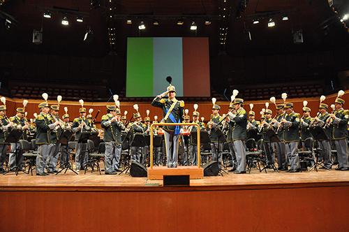 Guardia di Finanza, concorso pubblico per otto esecutori della Banda Musicale