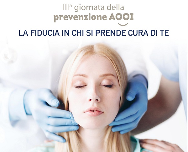 Screening gratuiti per la prevenzione dei tumori del cavo orale al 'Cardarelli'