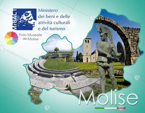 Musei, sabato sera ingresso a 1€ per le Giornate Europee del Patrimonio: tanti gli eventi in Molise