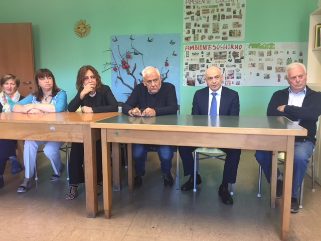 Alzheimer, serve cura per i tanti casi in Molise
