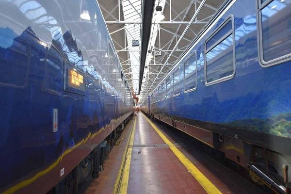 Destinazione Italia, il treno del Pd fa tappa in Molise