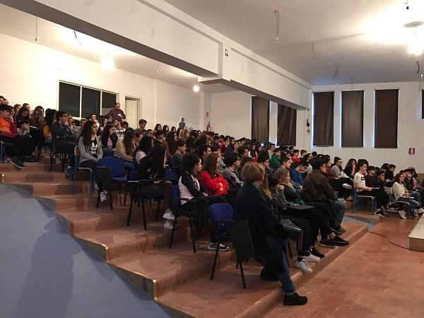 Premio Letterario Bottari Lattes Grinzane, studenti dell'IISS Alfano in giuria