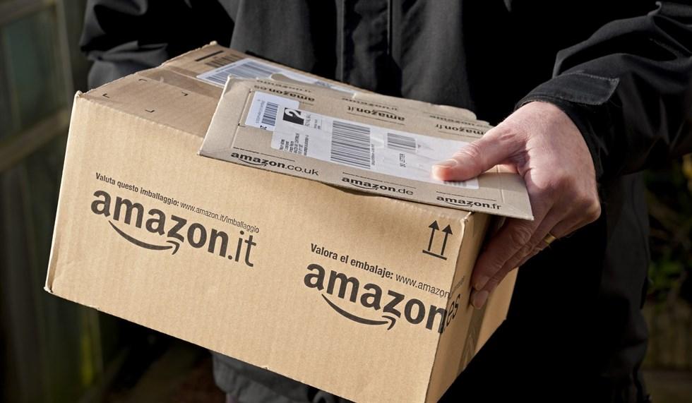 Amazon prime Wardrobe: fare acquisti come in un negozio