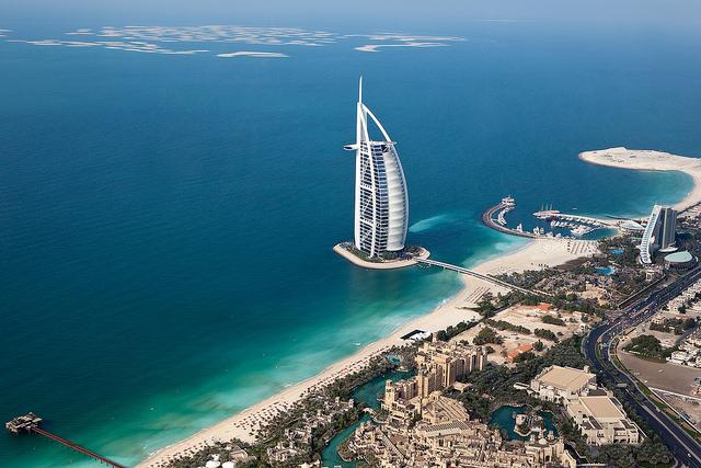 Le imprese molisane strizzano l'occhio agli Emirati Arabi