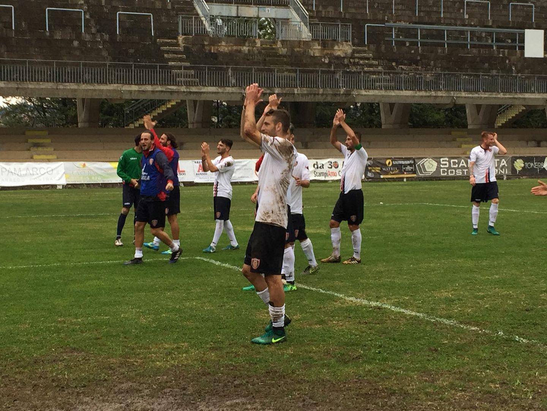 Serie D, Campobasso batte il Francavilla ed è capolista