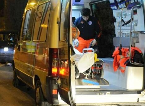 Tragedia sfiorata a Ceppagna, investono donna e si danno alla fuga