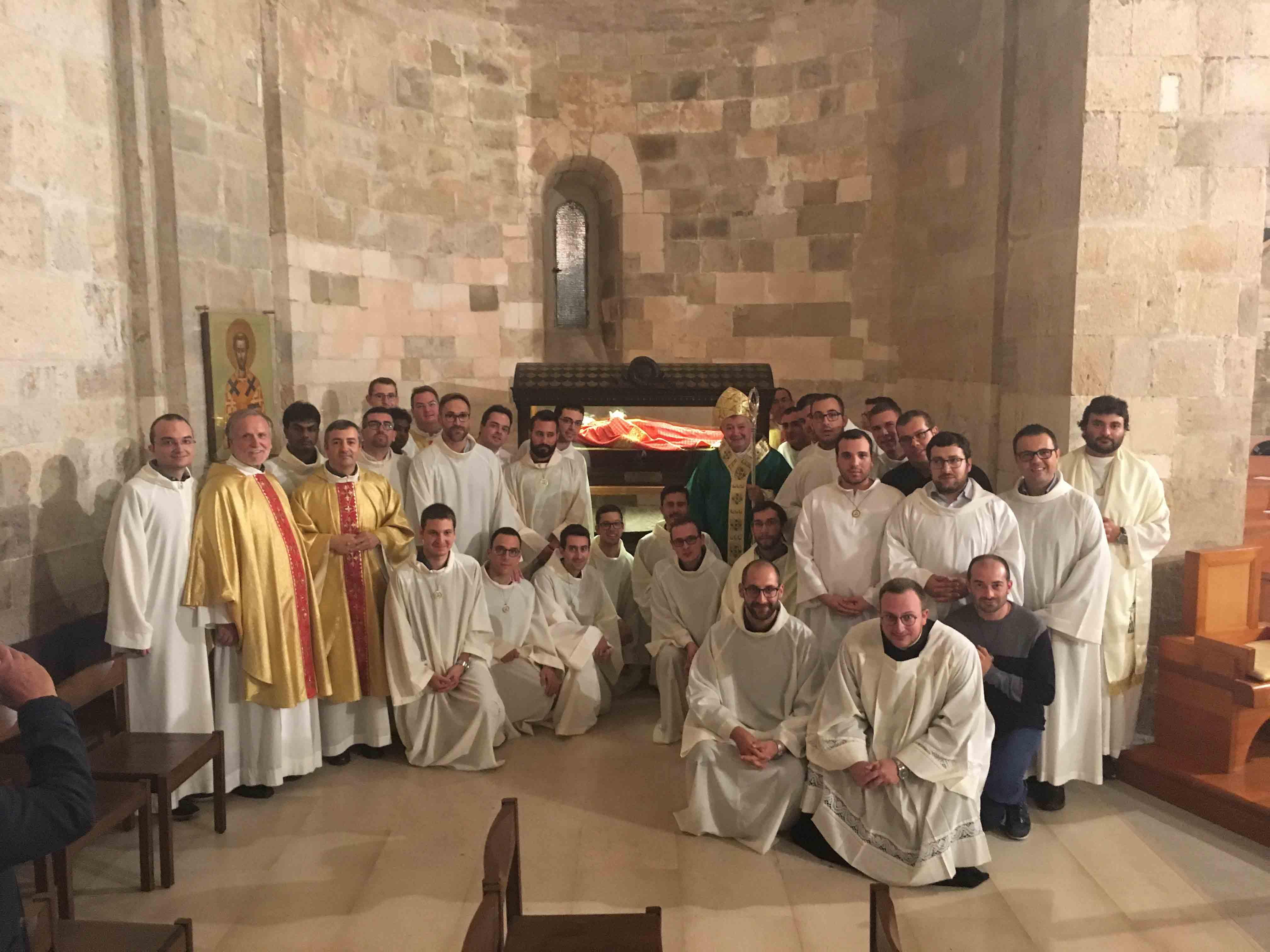 Conclusa la missione popolare dei giovani seminaristi