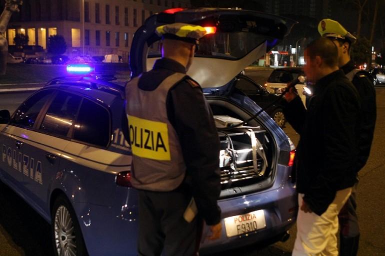 Assolta perché il fatto non sussiste una poliziotta coinvolta in un incidente nel 2015