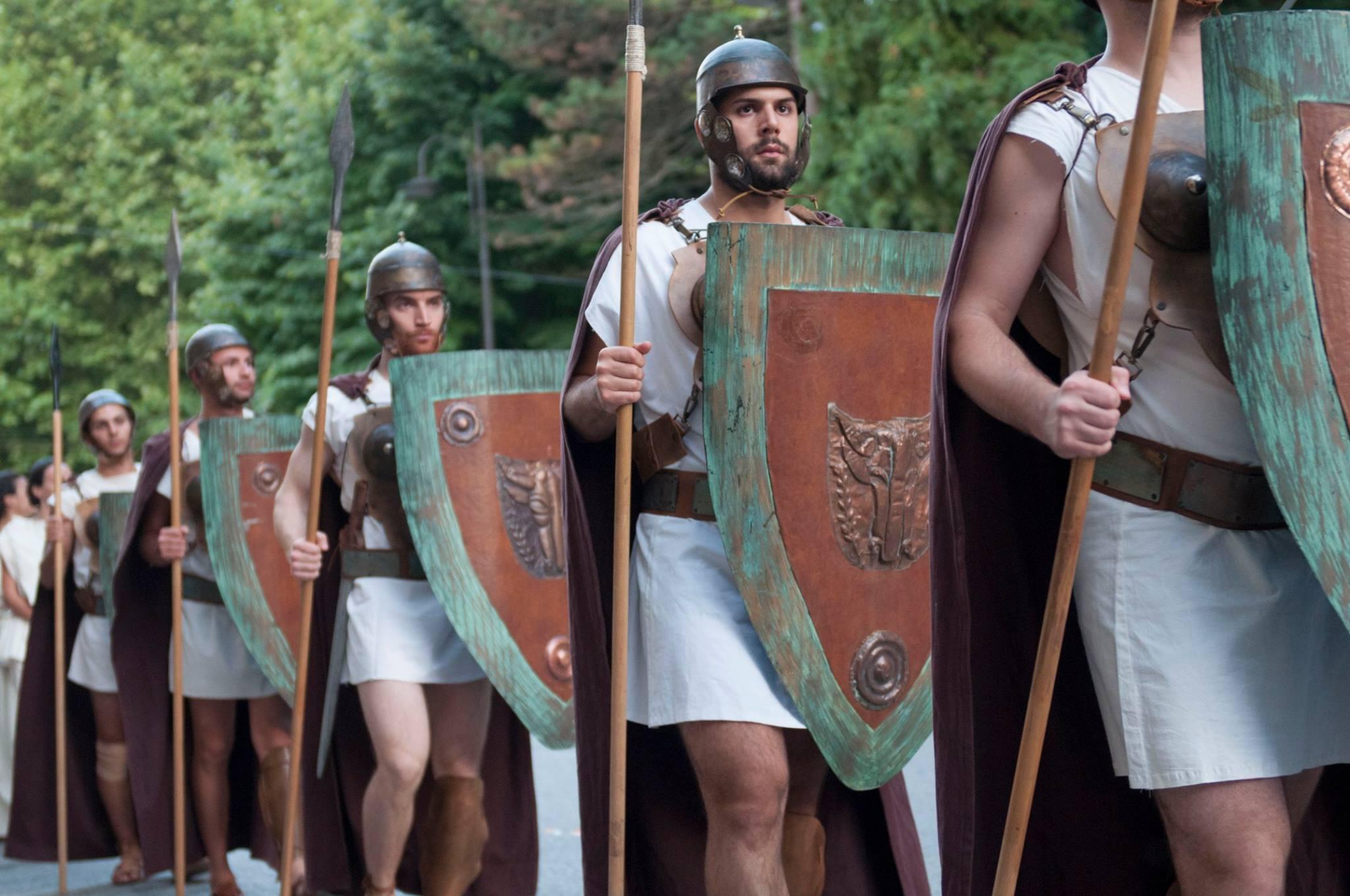 EVENTI – Il Ver Sacrum farà tappa a Benevento