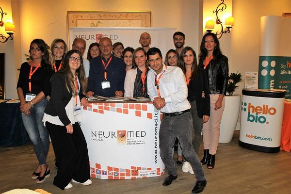 Patologie del sistema nervoso, i ricercatori del Neuromed protagonisti a Taormina