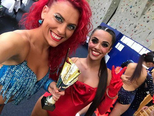EVENTI – Stella e Damiano, due talenti molisani ai campionati mondiali di ballo