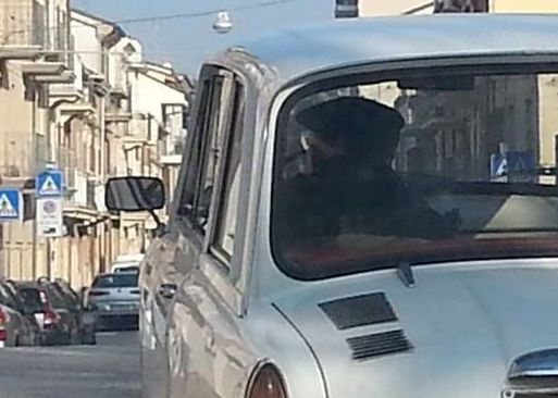 Ultranovantenni al volante, in Molise sono 233