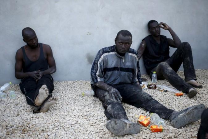 Migranti a Isernia, allarme malattie infettive. Torturato dai libici il profugo con la Tbc