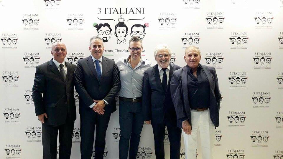 "Flagship Store '3 Italiani' ad Hong Kong, Scarabeo: ""Iniziativa che fa onore al Molise"""