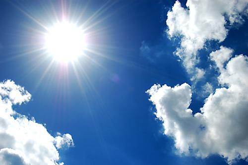 METEO IN MOLISE – Weekend di sole con possibile instabilità domenica