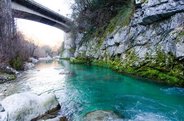Colli adotta il contratto di fiume: al via la rivoluzione nella gestione del Volturno