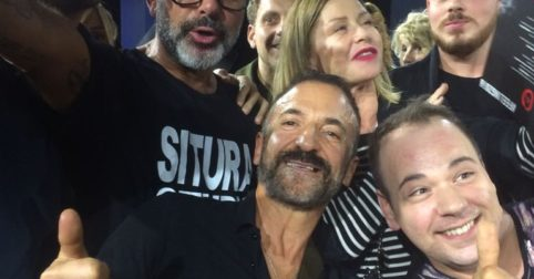 EVENTI – Go Coppola Show, l'hair stylist Patrizio Ponè protagonista a Milano