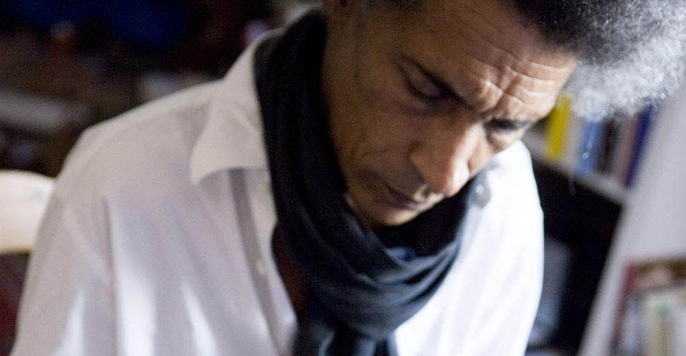 Mahmoudan Hawad inaugura gli Incontri Internazionali di Poesia