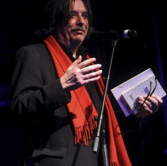 Jean Portante, ospite lunedì degli Incontri Internazionali di Poesia a Campobasso