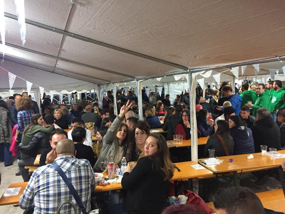 EVENTI – Petrella, l'Oktoberfest che spopola