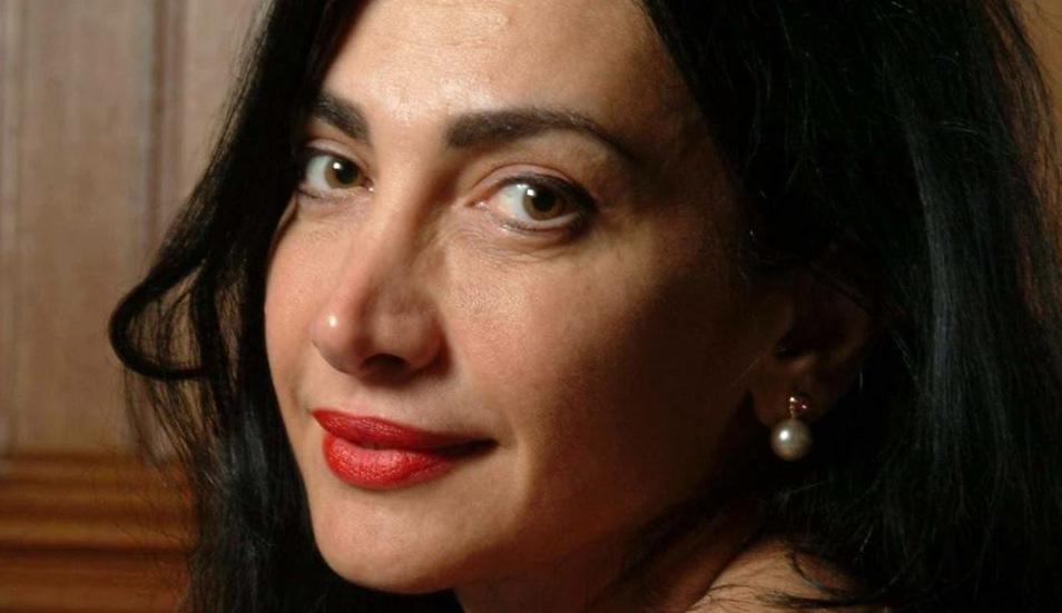 Incontri Internazionali di Poesia, la siriana Maram al-Masri a Palazzo Gil