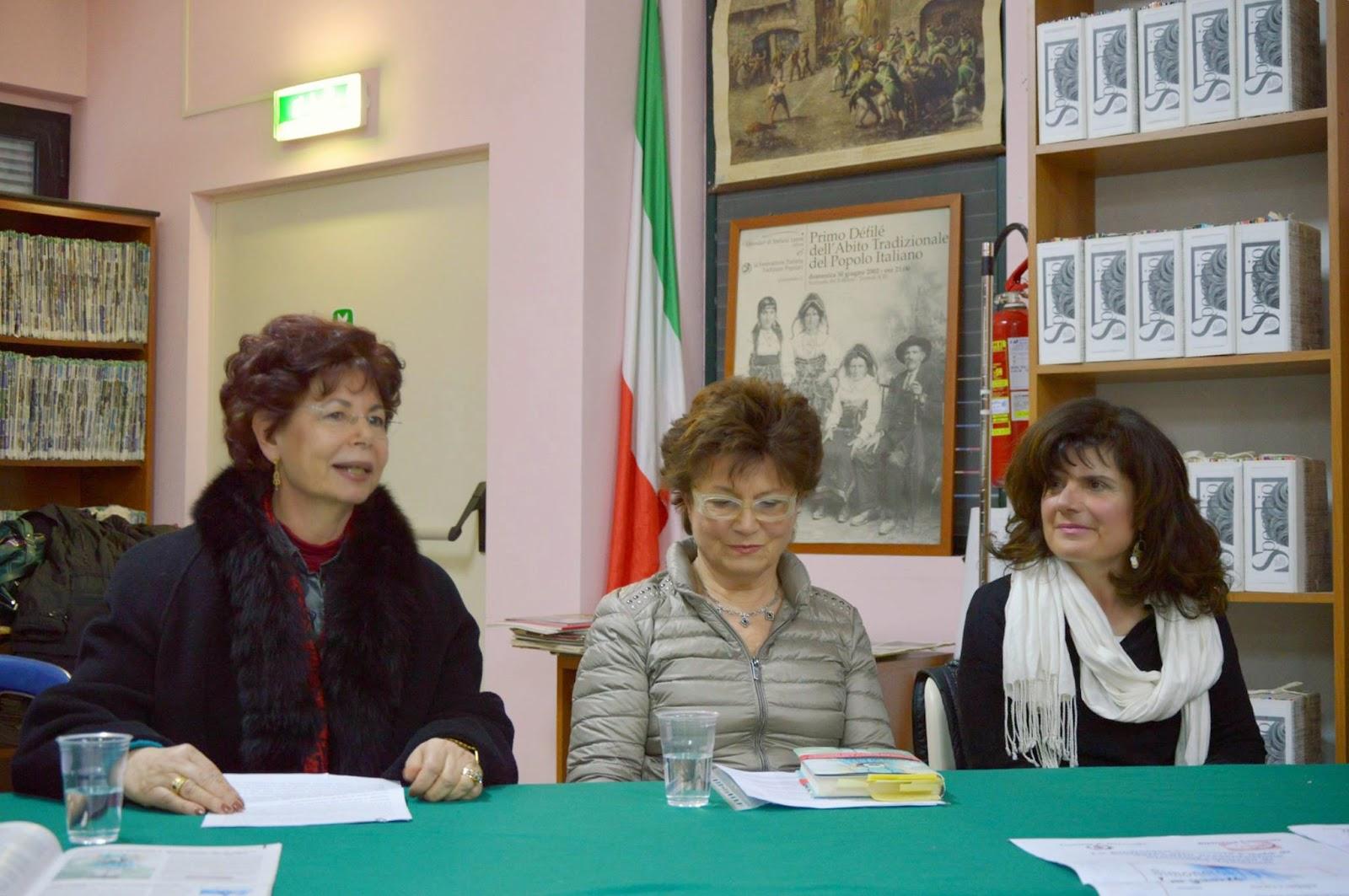 CULTURA – Adotta un autore, riconoscimento dovuto alla scrittrice Rita Frattolillo